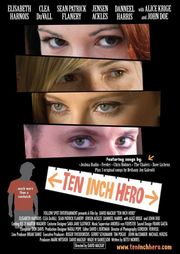 Ten Inch Hero Poster