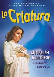 La Criatura (The Creature)
