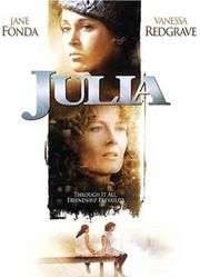 Julia Poster