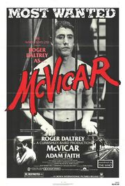 McVicar