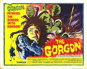 The Gorgon Poster