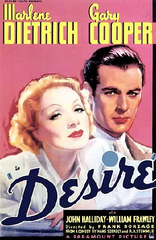 Desire (The Pearl Necklace)