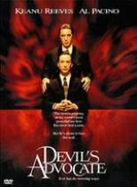 The Devil&#039;s Advocate Poster