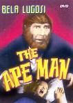 The Ape Man (Lock Your Doors)