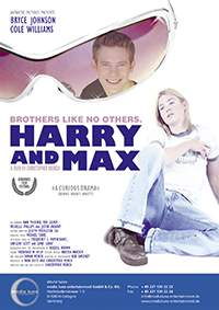 Harry + Max (Harry and Max)