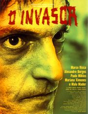 O Invasor (The Invader) (The Trespasser) (2002)