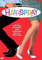 Hairspray Poster