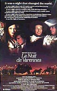 La Nuit de Varennes (That Night in Varennes)