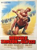 Ercole sfida Sansone (Hercules, Samson & Ulysses)