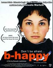 B-Happy movie