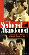Sedotta e Abbandonata (Seduced and Abandoned) (A Matter of Honor)