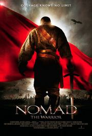 Nomad: The Warrior Poster