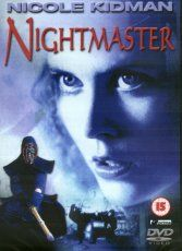 Watch the Shadows Dance (Nightmaster)
