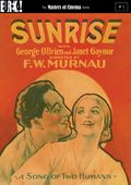 Sunrise: A Song of Two Humans poster & wallpaper