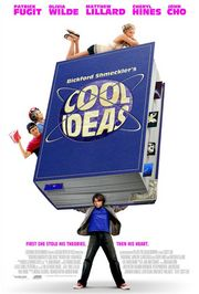 Bickford Shmeckler&#039;s Cool Ideas Poster