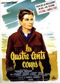 The 400 Blows (Les Quatre cents coups) poster & wallpaper