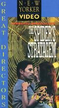 The Spider's Stratagem (Strategia del ragno)