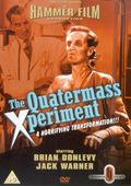 The Quatermass Xperiment (Shock) (The Creeping Unknown)