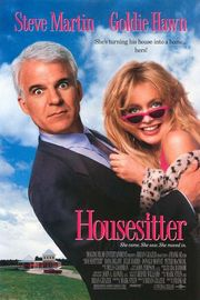 HouseSitter Poster