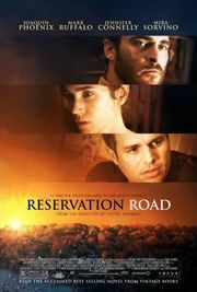 Reservation Road Poster