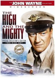 The High and the Mighty Poster