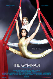 The Gymnast poster Dreya Weber Jane
