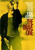 The Brave One poster & wallpaper