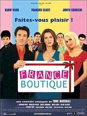 France Boutique