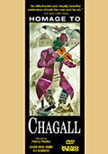 Homage to Chagall: The Colours of Love