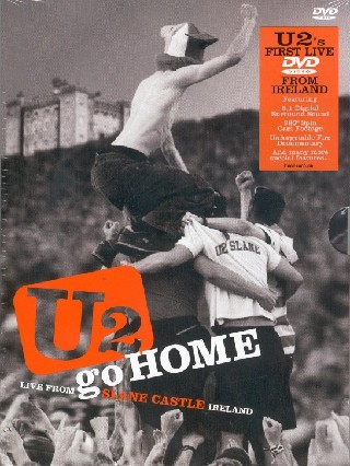 U2 Go Home: Live from Slane Castle (U2's Beautiful Day)