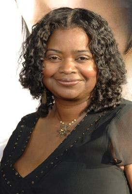 OCTAVIA SPENCER - Rotten Tomatoes
