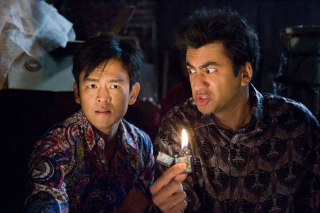 Harold &amp; Kumar Escape from Guantanamo Bay (Harold &amp; Kumar 2)
