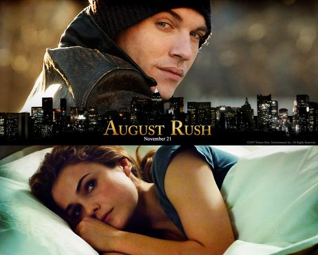 jonathan rhys meyers august rush. Jonathan Rhys Meyers : August Rush : Photo #10825944