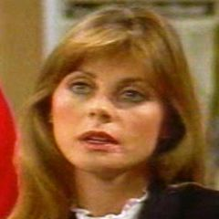 and Wife Jan Smithers