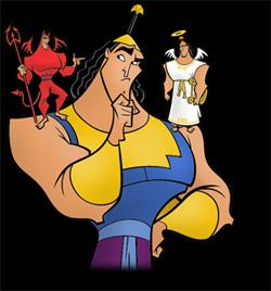 Kronk