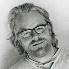 name: philip seymour hoffman date of birth: july 23, 1967 place of ...