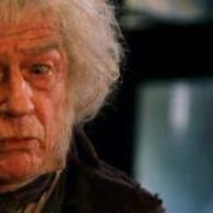 Mr Ollivander