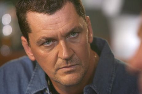 Craig Fairbrass as Pat Tate