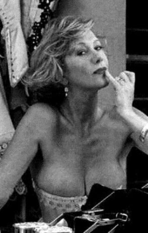 Perhaps the ultimate thinking man's sex symbol, Helen Mirren is also one of ...