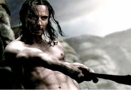 michael fassbender 300. Michael Fassbender Cast in
