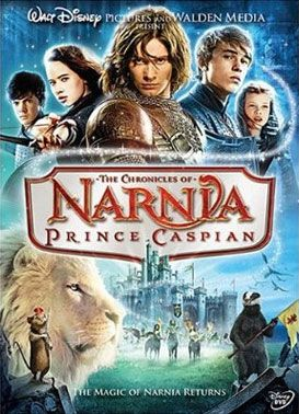 The chronicles of narnia the silver chair king of lost faces