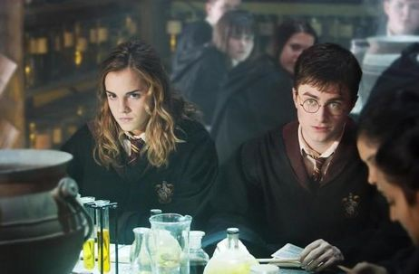 HALF BLOOD PRINCE NEW PIC - DanLatino.com - Lilianetty News