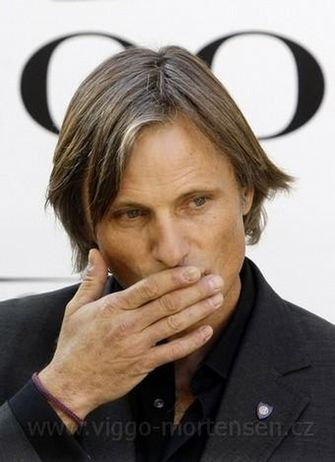 Related: Viggo Mortensen , The Hobbit: An Unexpected Journey