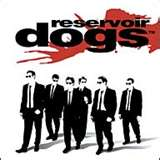 reservoir dogs :)