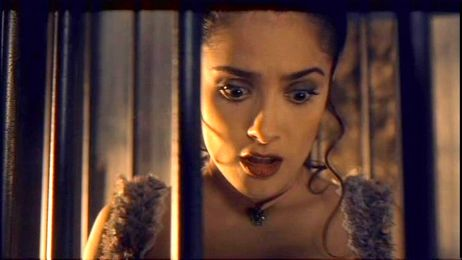 salma hayek in wild wild west. Wild Wild West. Posted by razvascr. Inappropriate? Wrong Actor/Movie?