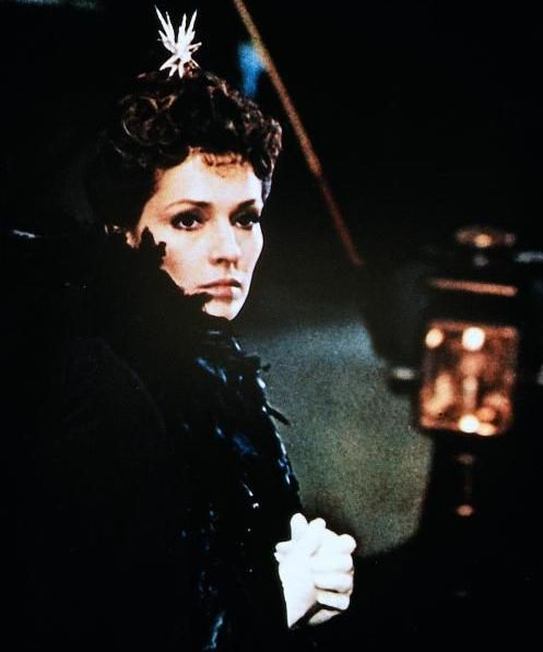 Jennifer O'Neill in 'L'innocente'