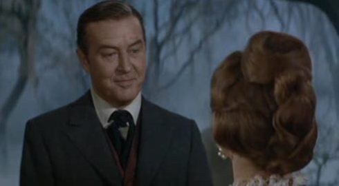 Ray Milland as Guy Carrell