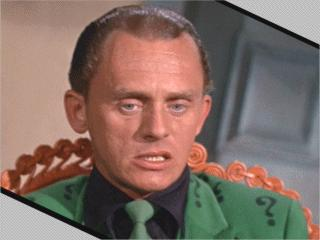 Frank Gorshin as Riddler