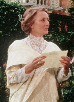 Rosemary Harris in Tom &amp; Viv
