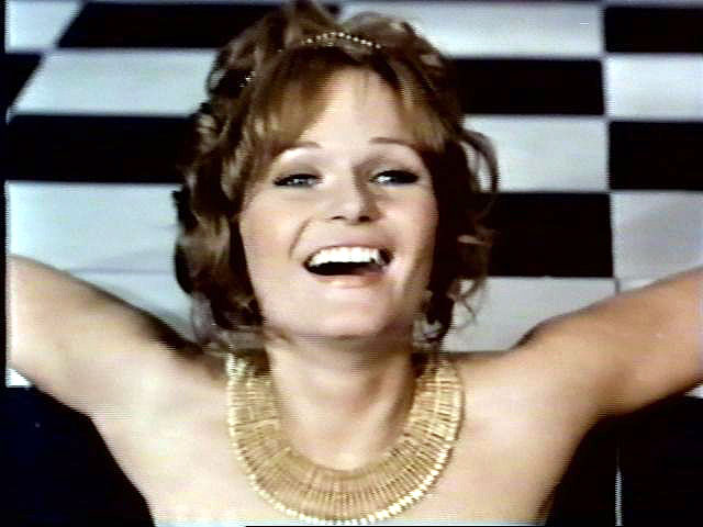 valerie perrine playboy